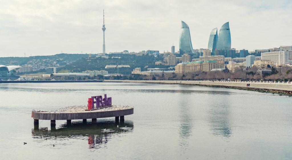 Formule 1 in Azerbeidzjan… hoe zit het met autorijden?