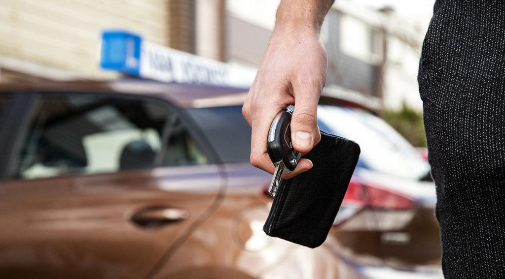 Op naar je rijbewijs: aanmelden rijexamen bij CBR Alkmaar