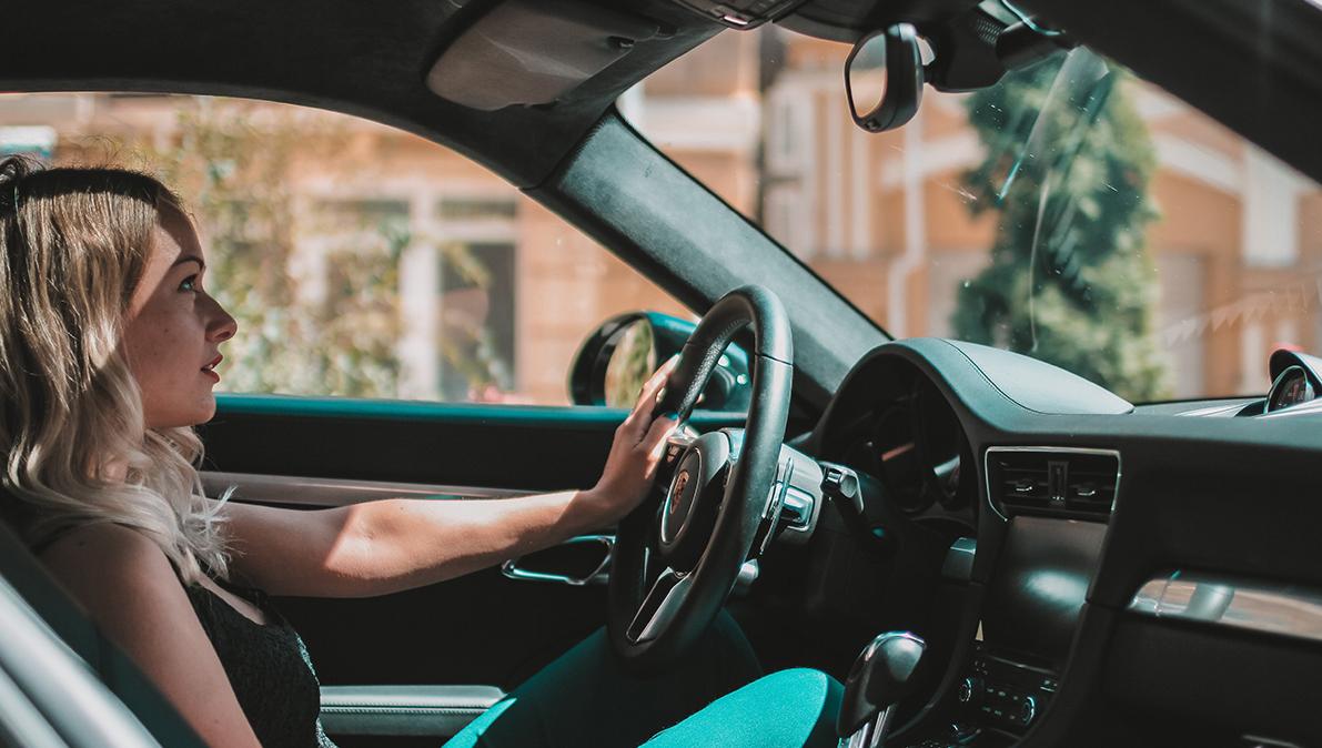 Proefrit eerste auto kopen